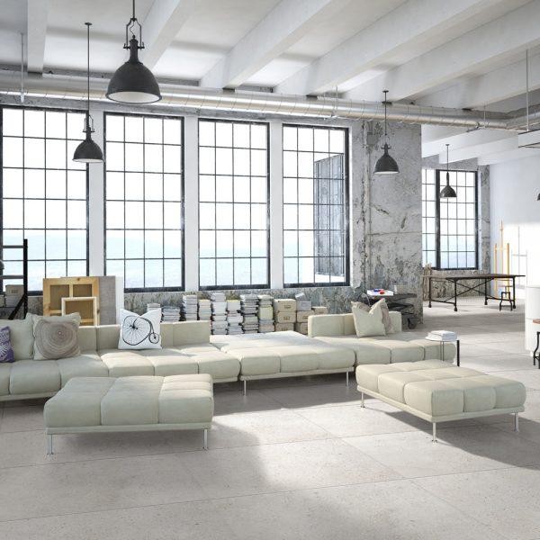 Beton Cloud Lifestyle Interior