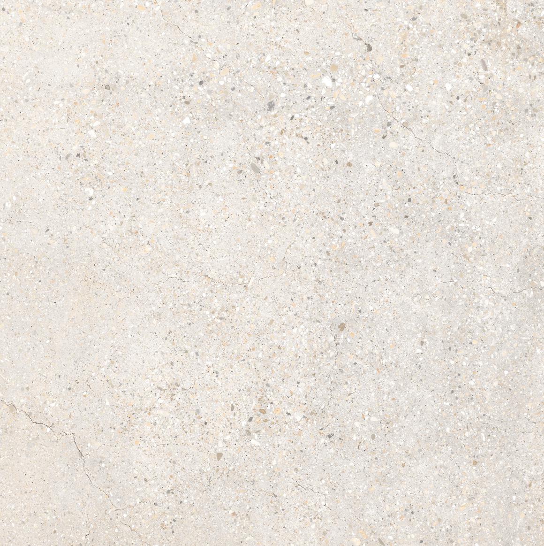 Betonic Bianco Lappato Semi-Gloss Porcelain