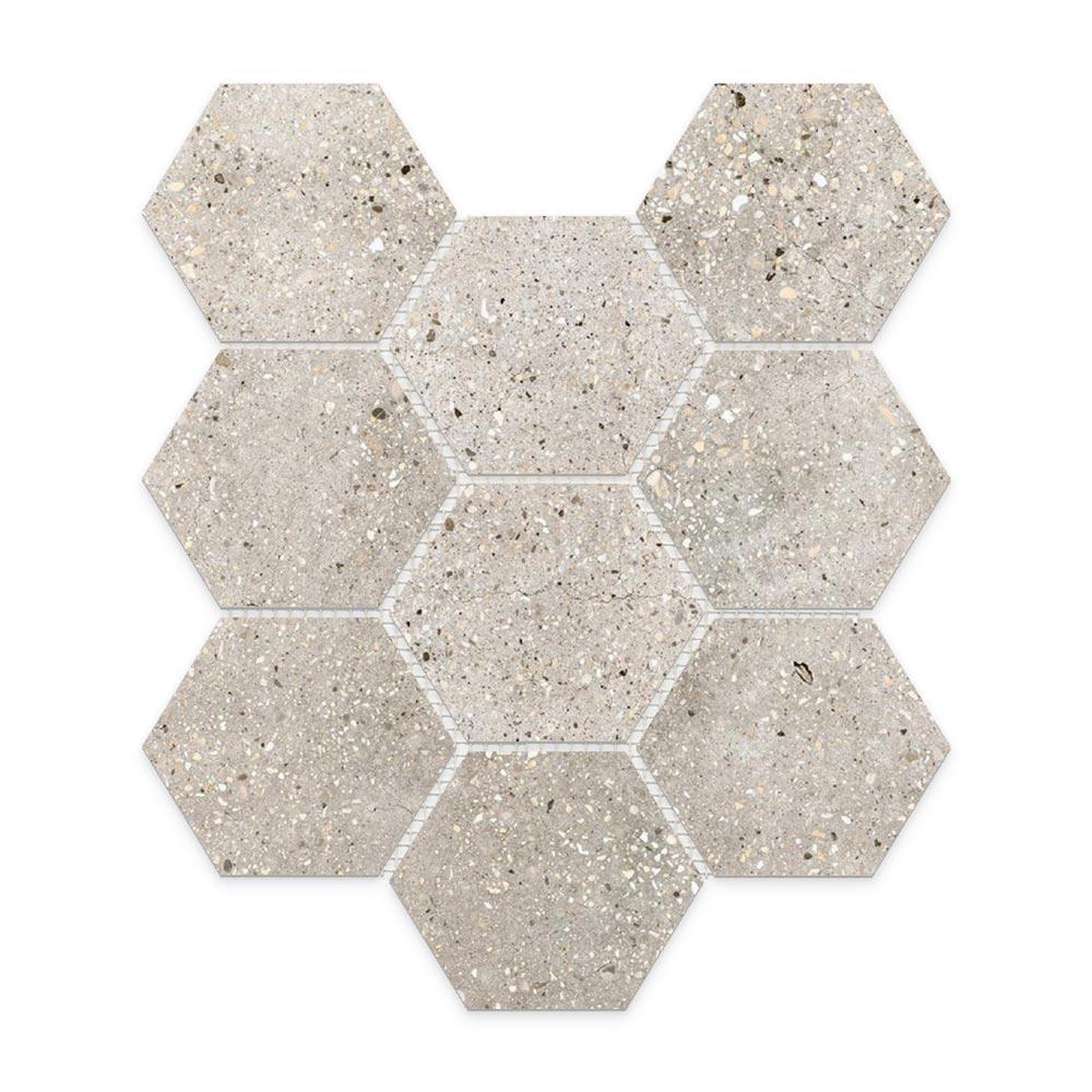 Betonic_Light-Grey_Hexagon_Mosaic