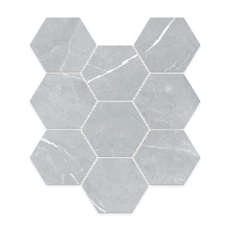 Bracca_Light-Grey_Hexagon_M