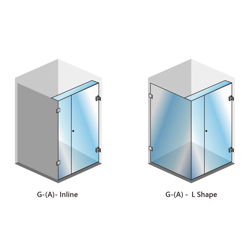 SHOWER-GA-MODEL-1