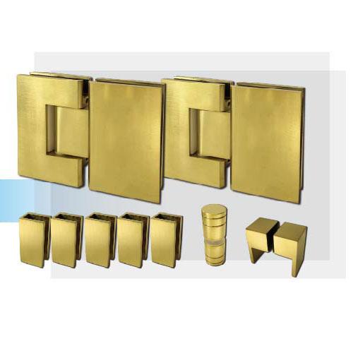 SHOWER-GEM-HARDWARE-BRUSHED-GOLD