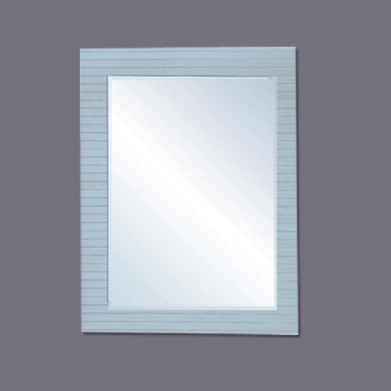 pattern-glass-frame-mirror-zd-019a